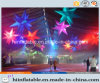 2015 Hot Selling LED Lighting Inflatable Star 002 for Outdoor Party, Event, Christmas Decoration with LED Light