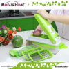 Plus Plastic Fruit and Vegetable Food Chopper
