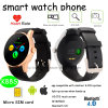 Bluetooth Smart Watch Phone with Heart Rate Monitor (K88S)