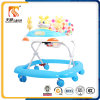 Wholesale Good Quality Plastic and Polyester Baby Walker Seat