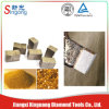 M Shape Diamond Segment for Granite Cutting