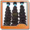 5A Deep Weave of Brazilian Virgin Hair Products Hot Sale
