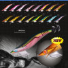 New Design Wood Shrimp Shrimp Lure Wood Lure