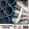 ERW Greenhouse Galvanized Steel Pipe, Pre Galvanized Pipe Size 32mm