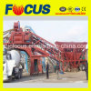 25-100m3/H Mobile Concrete Mixer Plant with Low Price