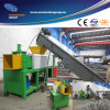 PE Film Squeezing Dewatering Machine