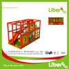 Indoor Playground Type and PVC Material Kids Play Area