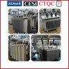 3 Phase Oil Electrical Distribution Transformer 500 kVA 220V