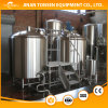 Commercial, Industrial Micro Brewery, Automatic Beer Brewing