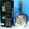 2 Phase Hybrid Stepper Motors NEMA34 1.8 Degree JK86HS67-2804
