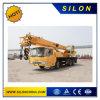 N. Traffic 16t Mobile Truck Crane