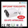 3MP Full HD Onvif Poe Dahua IP Camera