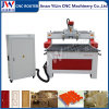 2 Spindles Woodworking CNC Router for 3D Stereoscopic Relief