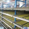 Self Slide Heavy Duty Steel Roller Storage Gravity Rack