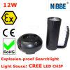 LED Explosion Proof Portable Flashlight