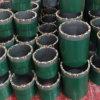 B76 B86 B101 B116 Tungsten Core Bit