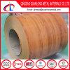 Wooden Pattern Prepainted Steel Coil/Prepainted Steel Coil/PPGI Steel Coil