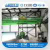 for Lifting Bulk Material Hydraulic Grab Bucket Crane