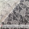 Flower Lace Fabric by The Bolt (M1098)