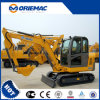 Xcm 8ton Small Crawler Excavator Xe80 for Sale