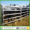 Galvanized 6 Bars Steel Cattle Yard Panels