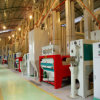 Mcht 150 Rice Mill Plant
