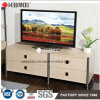 Patent Design DIY TV Stand Steel-Wooden Furniture