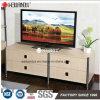 Patent Design DIY TV Stand Steel-Wooden Furniture
