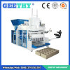 Qmy18-15 Automatic Concrete Egg Layer Block Making Machine