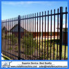 Welded Ornamental Iron Fence System