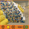 Vacuumed Packing Glass Wool Roll Blanket Materials