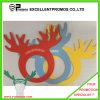 EVA Sponge Reindeer Antlers Foam Visor Hat (EP-F9012)