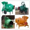 CE Certified Drum Concrete Mixer (Jzc500)