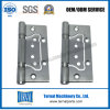 Butterfly Shape Sub Mother Hinge with Ball Bearing
