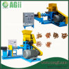 China Ce Floating Fish Feed Extruder Machine