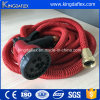 Water Delivery Expandable Garden Hose with Spray Gun