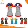 Healong Custom Men′s Rugby Jersey Rugby Uniform