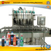 Carbonated Water Filler