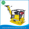 Diesel Hand Held Reversible Vibrator Soil Plate Compactor (FPB-S30C)