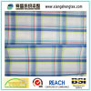 40s*40s Pure Combed Cotton Fabric with Plaid