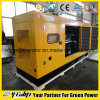 Natural Gas Generator with Power and Heater Recover System