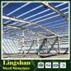 Cheap Peb Prefab Steel Structure Warehouse Building (LS-S-091)