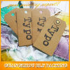 Brown Kraft Paper Clothing Label Tag Maker