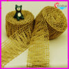 7.5cm Linen Rhombic Shape for Home Decoration or Chirstmas Decoration