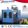 Extrusion Blow Molding Machine with Customized Color Machinery