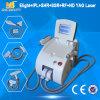 2016 Best Price Portable Q-Switched Long Pulse ND YAG Laser + E-Light IPL RF Shr IPL
