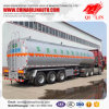 Hot Sale Edible Oil Tank Truck Trailer with Single Compartments