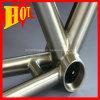 Customized Gr9 (3AL2.5V) Titanium BMX Frame Part