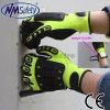 Nmsafety Hand Protection Mechanic Anti-Impact Work Glove