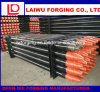 Open Die Forging Oil Drilling Pipe Used for Oil and Gas Industries Meeting Apiq1